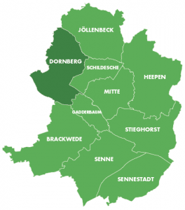 Bezirke-Dornberg