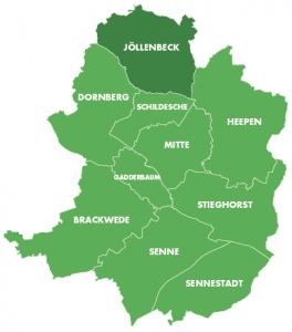 Bezirke-Joellenbeck