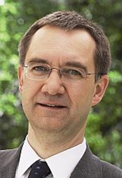 Gerd Peter Grün