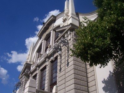 MITTE-Theater