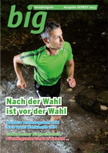 big 2013 herbst cover