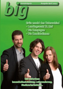 big april 2012 cover
