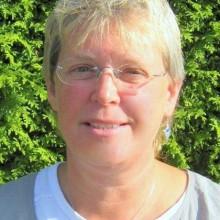 Gudrun Flegel-Hoffmann