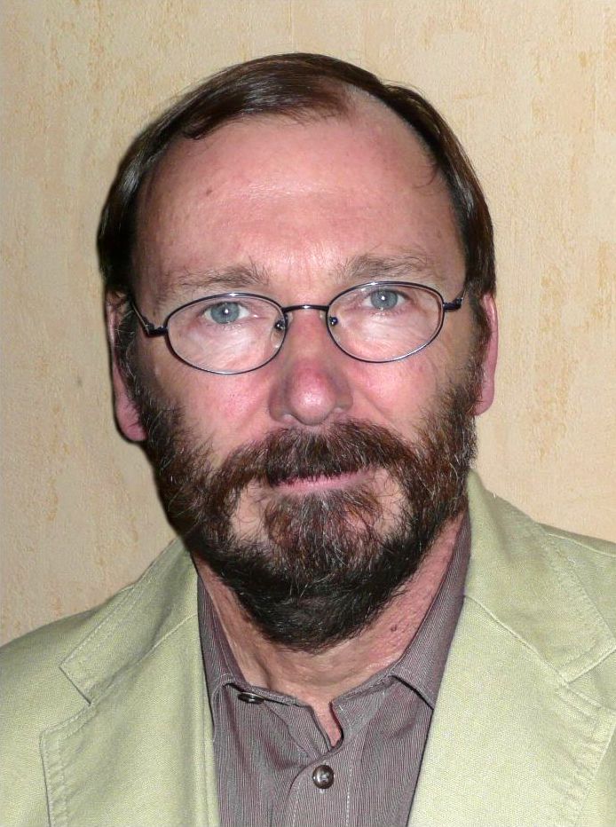 Harald Haemisch