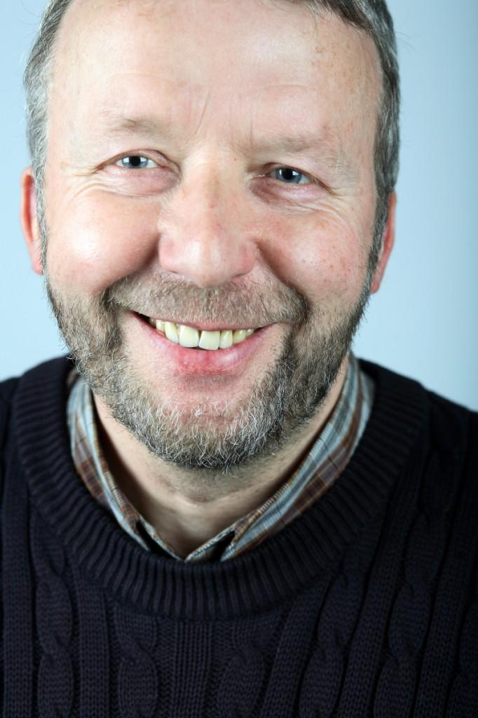 Karl-Ernst Stille