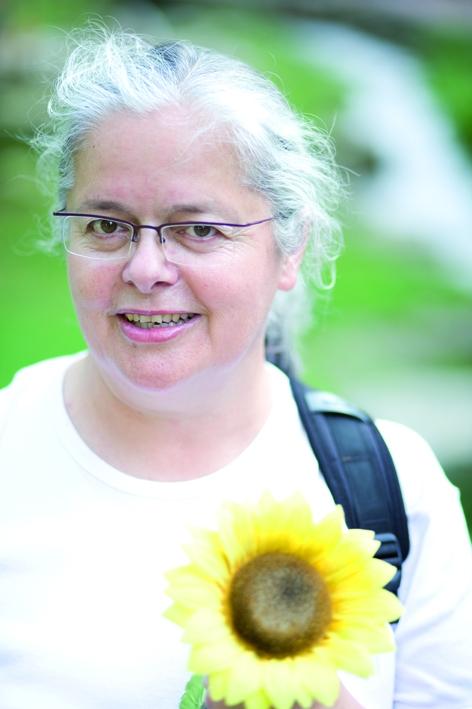Thea Bauer