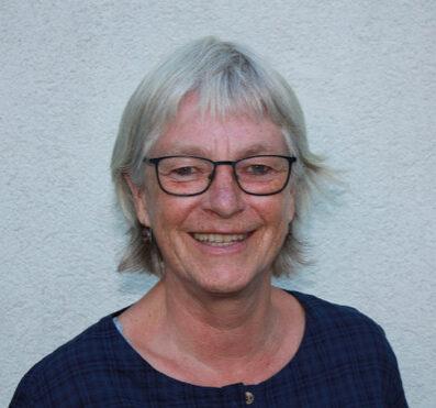 Marianne Kreye