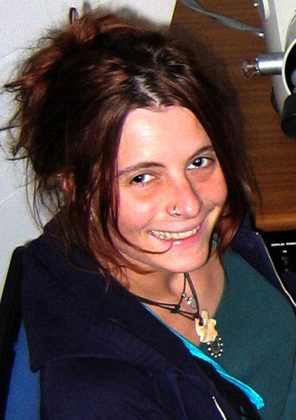 Claudia Heidsiek
