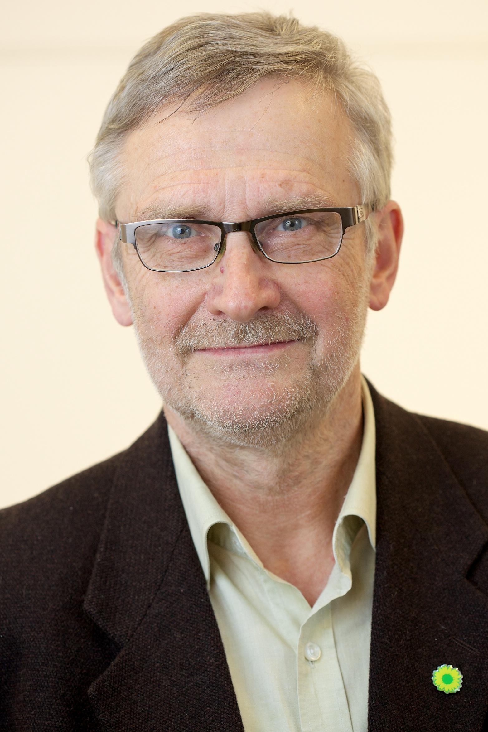 Gr Ne Bielefeld Roland Lasche