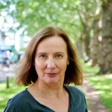 Gudrun Hennke